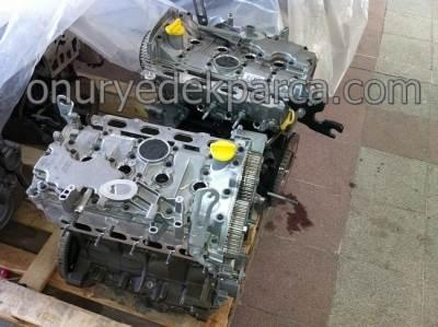 laguna 2 1.6 16V k4M komple sandık motor 7701476592