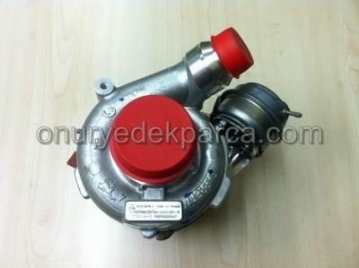 laguna 3 2.0 dci m9R turbokompresör 7701477853 8200639766