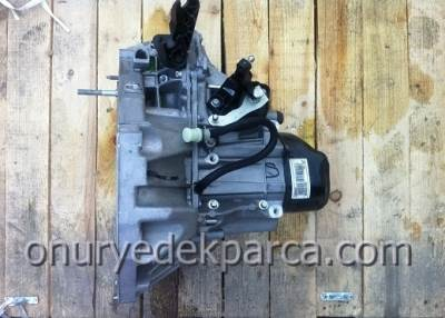 Dacia Lodgy Dokker 1.5 Dci 90 Bg Şanzıman Komple JR5341 320102944R 320107530R