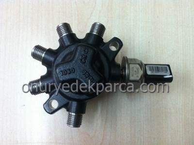 Clio Kango Megane 1.5 Dci Enjektör Rampası Dağıtıcı Müşürü 8200584032
