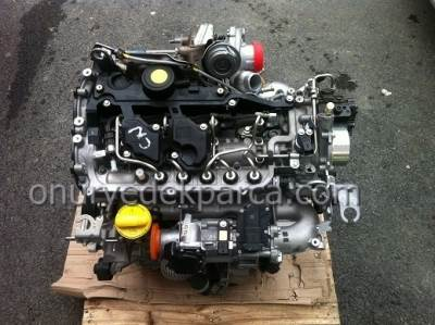 Renault Koleos 2.0 Dci M9R Komple Motor 7701478036