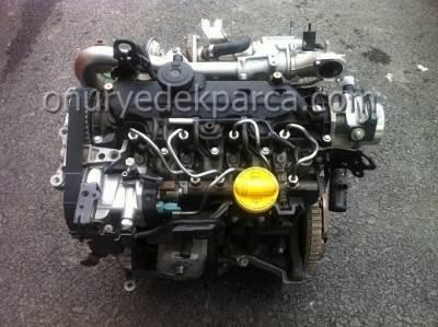 Dacia Logan Sandero 1.5 Dci 90 Bg Euro 5 Komple Motor K9K892 8201246258