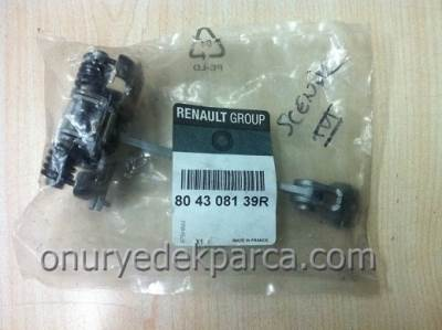 Renault Scenic 3 Ön Kapı Gergisi 804308139R 804305107R 804310008R