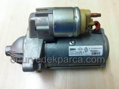 Renault Trafic 2 2.0 Dci M9r Marş Motoru 8200628430 8200458765