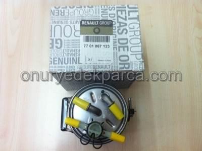 Megane 2 Scenic 2 1.5 Dci 100 Bg Mazot Filtresi 7701067123