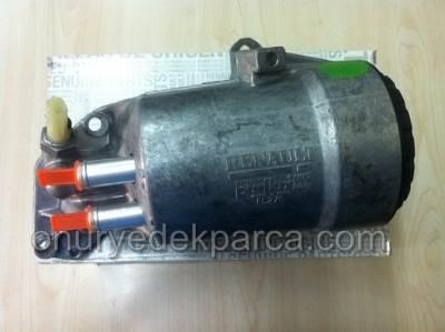 Renault Master 2.2 2.5 Dci Yağ Filtre Kabı Yağ Soğutucu 8200969622
