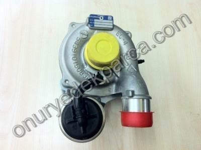 Dacia Logan Sandero Duster 1.5 Dci 85 Bg Turbokompresör 144113163R