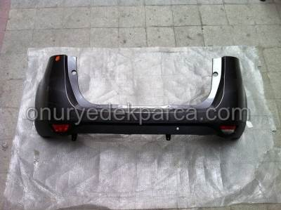 Renault Grand Scenic 3 Arka Tampon 850126081R 850229932R