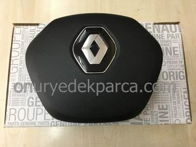Renault Megane 4 Talisman Airbag Sürücü Hava Yastığı 985700230R 985701175R 985701902R