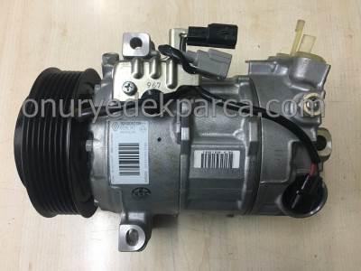 •Nissan Qashqai 1.2 Dıg-T 1.6 Dci Klima Kompresörü 926004EB0A