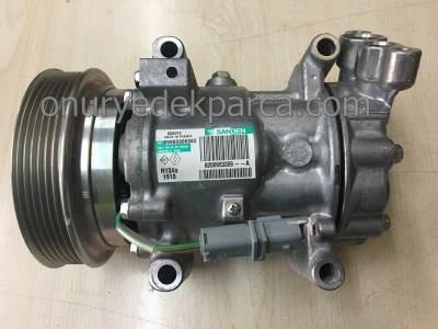 Kangoo 2 Clio 3 Modüs Klima Kompresörü 8200953359