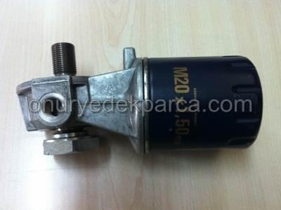 Renault Safran 2.5 N7U Yağ Filtre Kütüğü 7439180812 7700720978
