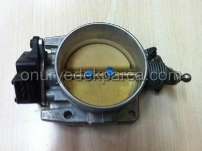 Renault Safran 2.5 N7U Enjeksiyon Kelebek Kutusu 7431275038 0280122001