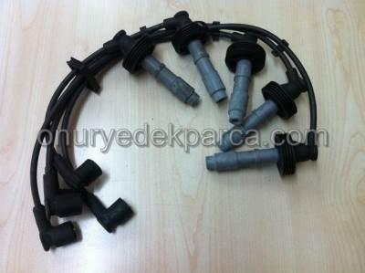 Renault Safran 2.5 N7U Buji Kablo Takımı 7439135700