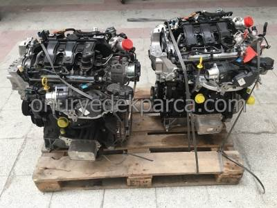 Renault Talisman 1.6 Dci 160 Bg Twin Turbo Komple Motor R9M452 8201604716