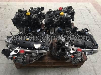 Renault Megane 4 Talisman 1.5 Dci 110 Bg Komple Motor K9K646 K9K657 8201630670 8201642676