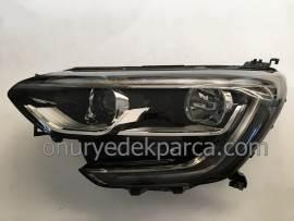 Renault Megane 4 Sol Far Halojen 260607159R