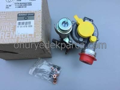 7701478939 Dacia Lodgy Dokker Duster 1.5 Dci 90 Bg Turbo