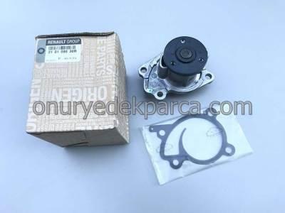 210108030R Renult clio 4 Captur 0.9 Tce 1.2 Tce Devirdaim Su Pompası