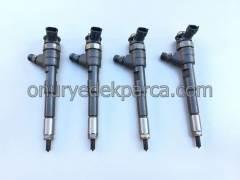 166000121R 0445110652 820145307 Renault Clio 4 Symbol Joy Sandero 2 1.5 Dci Enjektör Euro 6