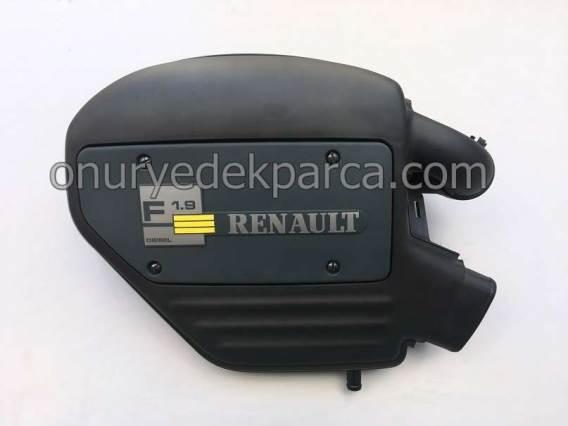 8200042215 Renault Kangoo 1.9 Dci Hava Filtre Kazanı