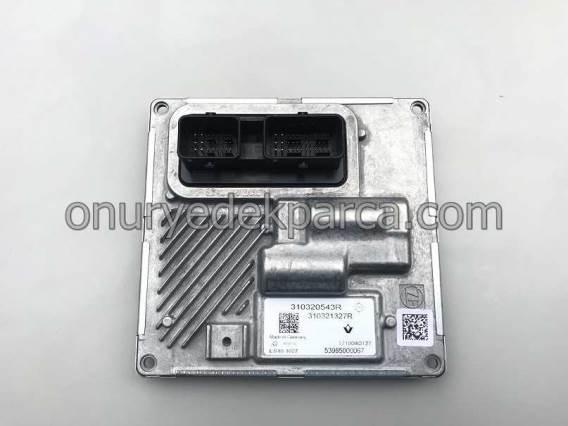 310321327R 310320543R Dacia Sandero 1.5 Dci Otomatik Şanzıman Beyni