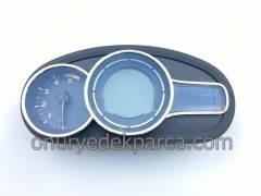 248100342R 248100054R Renault Megane 3 Gösterge Saati Tablosu