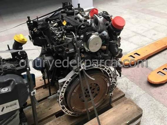 Mercedes A180 Komple Motor 1.5 Cdi 110 Bg OM607.951