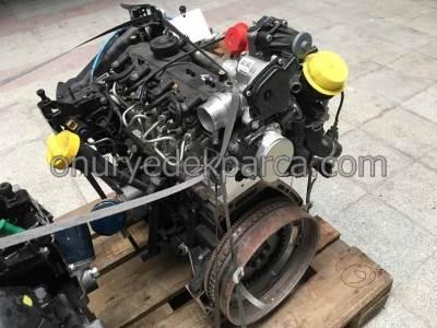8201708460 K9K647 Renault Kadjar 1.5 Dci 110 Bg Komple Motor Otomatik