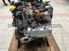 8201642676 Renault Talisman 1.5 Dci Otomatik Edc Komple Motor K9K647