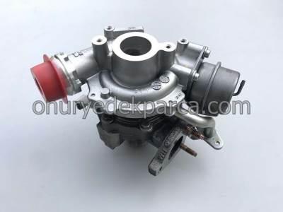 14411-00Q3C 54389880006 Nissan Qashqai J11 Juke 1.5 Dci 110 Bg Turbo