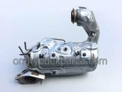 208A07274R 208A00669R Renault Clio 4 Symbol Sandero 2 Duster Partikül Filtresi 2018