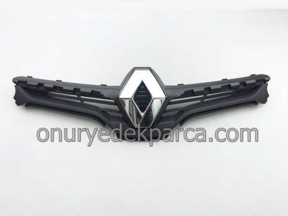 623101286R 623108469R Renault Megane 3 Ön Panjur 2013 Sonrası