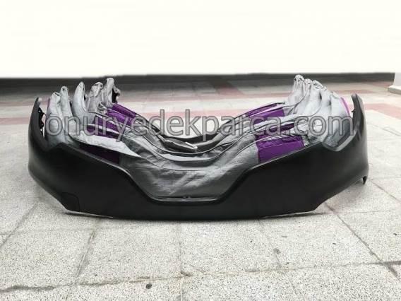 620229390R 620221421R Renault Captur Ön Tampon Üst Parça