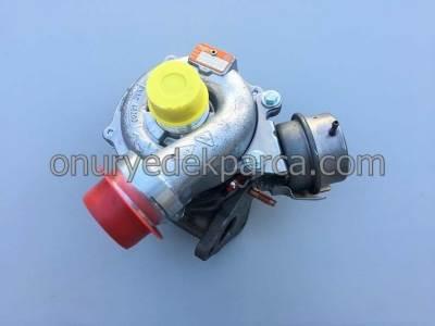 1441100Q1H 1441100Q0F Nissan Qashqai Juke 1.5 Dci 105 Bg Turbokompresör