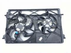 214818795R Renaul Trafic 3 1.6 Dci Fan Motoru Ve Şasesi Komple