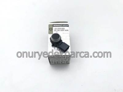 253A49995R Renault Megane 4 Kadjar Talisman Park Sensörü