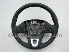 484007995R Renault Fluence Megane 3 Direksiyon Simidi Deri