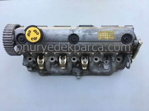 7701472122 Renault Megane I Laguna I 1.9 Dti Silindir Kapağı Komple F9Q