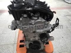 8201605095 Renault Megane 4 1.6 16v Benzinli Komple Motor H4M738