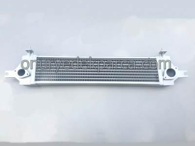 14461BB30A 14461JD50A Nissan Qashqai J10 1.5 Dci Turbo Radyatörü İntercoler