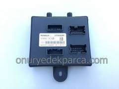 231A03439R 231A02188R Renault Clio 4 Upc Kontrol Ünitesi Enerji Yönetim Modülü