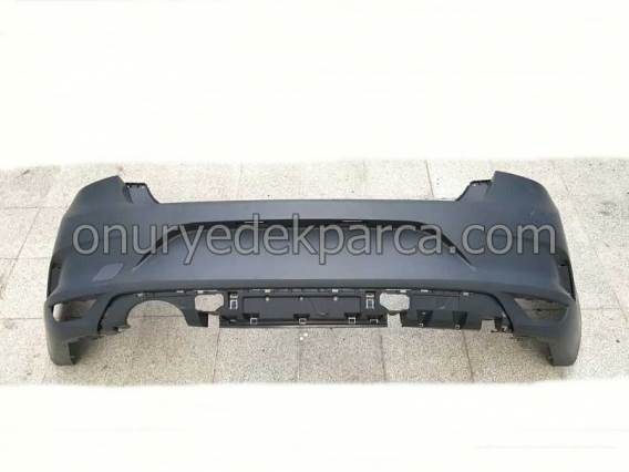 850228743R Renault Megane 4 Sedan Arka Tampon Sensörsüz