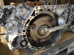 31020X426A Nissan Qashqai 1.2 Digt Cvt Otomatik Şanzıman X426A