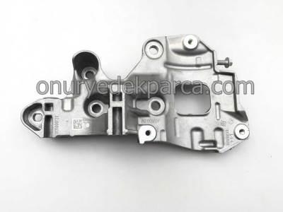 117100072R Dacia Duster 1.5 Dci Adblue Motor Alternatör Sportu