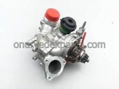144104312R 144109553R Renault Master 3 2.3 Dci 165 Bg Turbo Kollektör