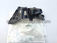 Renault Clio 4 Hb Arka Sol Tampon Braketi 850456409R