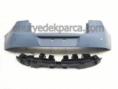 Renault Laguna 3 Arka Tampon Sensörlü 850220004R