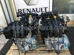 Renault Clio Symbol Joy Sandero Logan 1.0 Sce Komple Motor B4D 8201704417