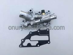 Renault Megane 4 Dacia Duster 1.6 16v H4M Termostat Yuvası 110604754R